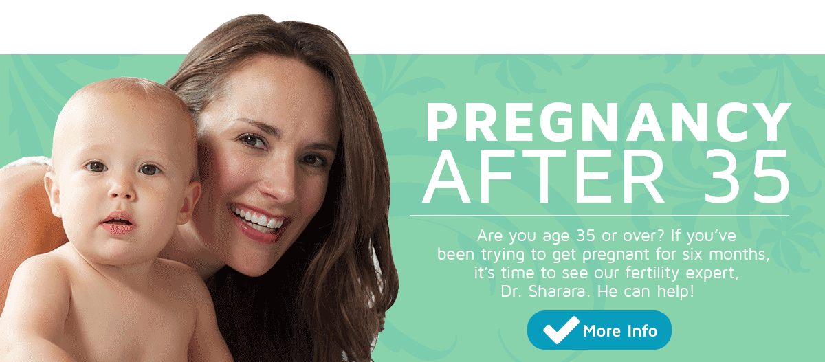Pregnancy After 35