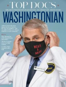 Top Doc Awards - Washingtonian Magazine